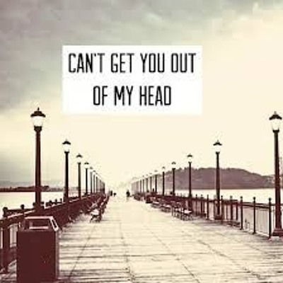 دانلود آهنگ GLIMMER OF BLOOMS به نام I Can't Get You Out Of My Head