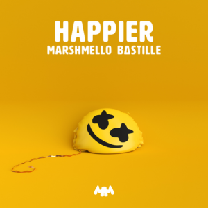 happier - Marshmello